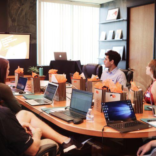 E-learning : Développement de cabinet