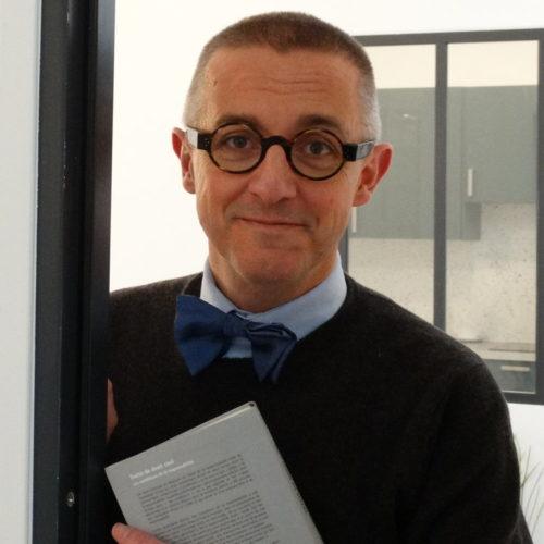 Me Frédéric BIBAL
