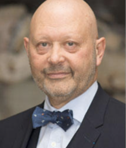 M. Gil CORNEVAUX